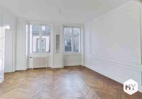 Appartement 3 pièces 70 m2 à louer Clermont-Ferrand 63000, 725 €/mois