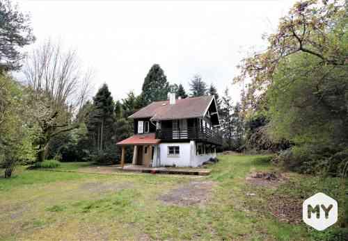 Maison 5 pièces 140 m2 à vendre Orcines 63870, 355 000 €
