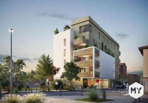 Appartement 4 pièces 97 m2 à vendre Clermont-Ferrand 63000, 338 000 €