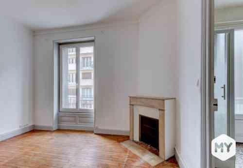 Appartement 4 pièces 88 m2 à vendre Clermont-Ferrand 63000, 197 500 €