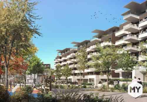 Appartement à vendre Clermont-Ferrand 63000