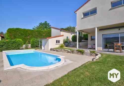 Maison 5 pièces 130 m2 à vendre Les Martres-de-Veyre 63730, 499 000 €