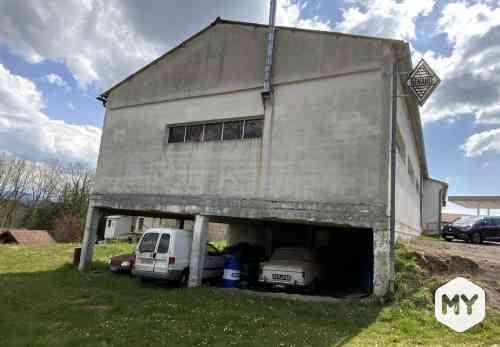 Commercial 315 m2 à vendre Saint-Rémy-sur-Durolle 63550, 118 500 €