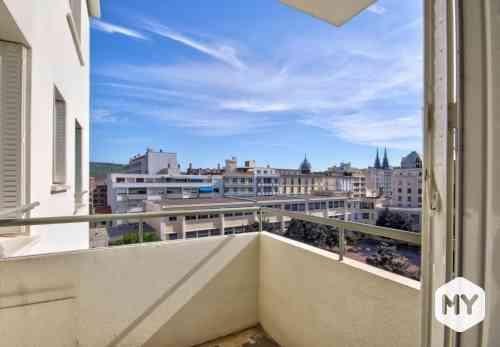 Appartement 3 pièces 88 m2 à vendre Clermont-Ferrand 63000, 285 000 €
