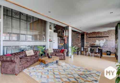 Atelier 5 pièces 130 m2 à vendre Clermont-Ferrand 63000, 410 000 €