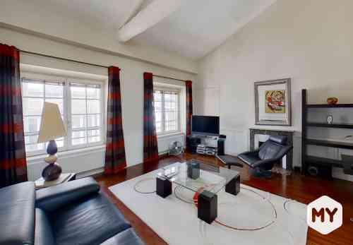 Appartement 2 pièces 76 m2 à louer Clermont-Ferrand 63000, 914 €/mois