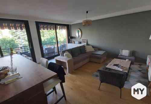 Appartement 4 pièces 106 m2 à louer Clermont-Ferrand 63000, 1 480 €/mois