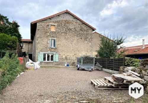 Investissement 5 pièces 300 m2 à vendre Saint-Rémy-sur-Durolle 63550, 200 000 €