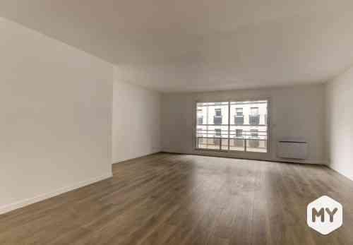 Appartement 4 pièces 93 m2 à louer Clermont-Ferrand 63000, 1 145 €/mois
