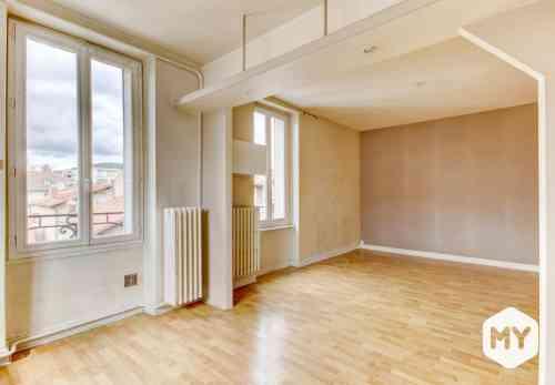 Appartement 3 pièces 74 m2 à vendre Chamalières 63400, 159 500 €