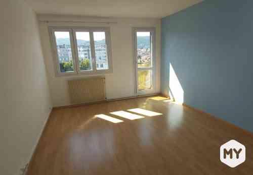 Appartement 3 pièces 70 m2 à louer Clermont-Ferrand 63000, 800 €/mois