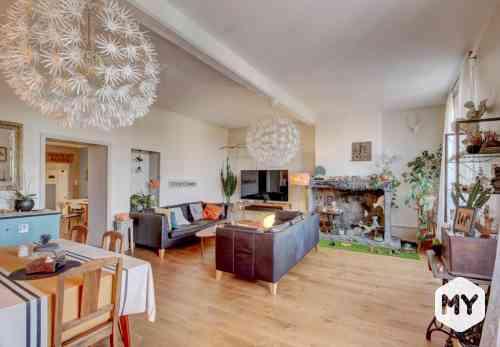 Appartement 5 pièces 160 m2 à vendre Riom 63200, 282 000 €