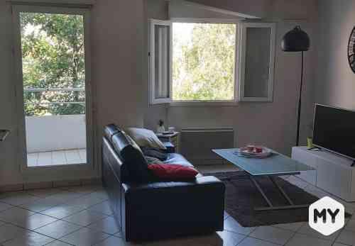 Appartement 2 pièces 51 m2 à louer Clermont-Ferrand 63000, 710 €/mois