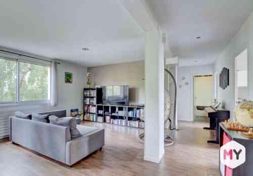 Appartement 4 pièces 84 m2 à vendre Chamalières 63400, 185 000 €