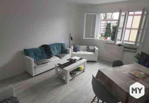 Appartement 2 pièces 55 m2 à louer Clermont-Ferrand 63000, 590 €/mois