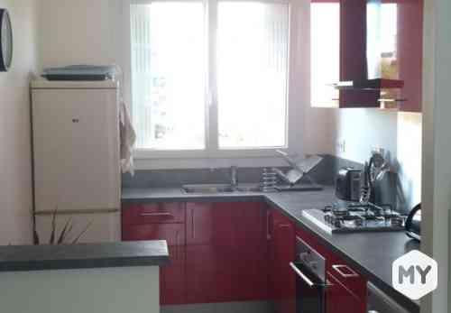 Appartement 4 pièces 61 m2 à vendre Clermont-Ferrand 63000 Montferrand, 115 000 €