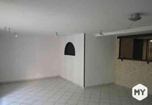 Appartement 2 pièces 55 m2 à louer Clermont-Ferrand 63000 Jaude, 495 €/mois