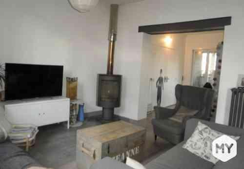 Maison 5 pièces 115 m² à vendre Clermont Ferrand 63000, 279 000 €