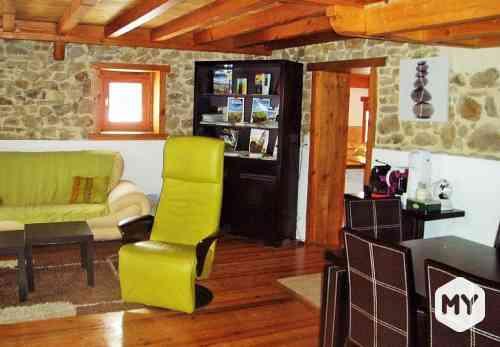 Maison 5 pièces 115 m2 à vendre Brousse 63490 , 226 000 €
