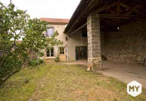 Maison 5P offrant 260 m2 à vendre