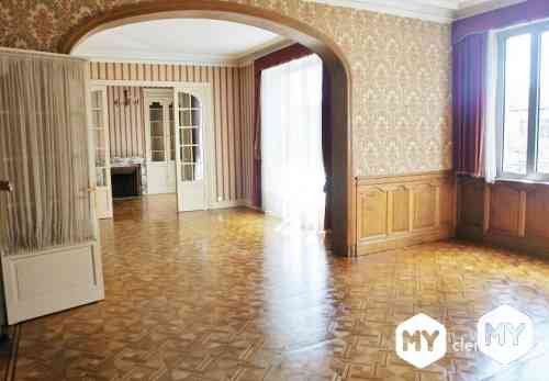 Appartement 5 pièces 192 m2 à louer Clermont-Ferrand 63000, 2 120 €/mois