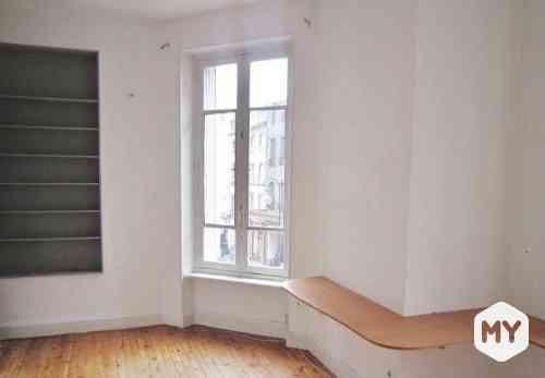 Appartement 3 pièces 70 m2 à louer Clermont-Ferrand 63000 Delille, 600 €/mois