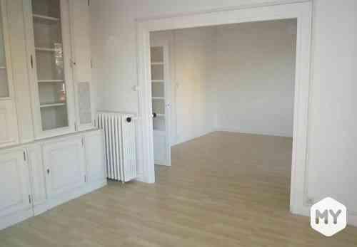 Appartement 3 pièces 93 m2 à louer Chamalières 63400, 600 €/mois