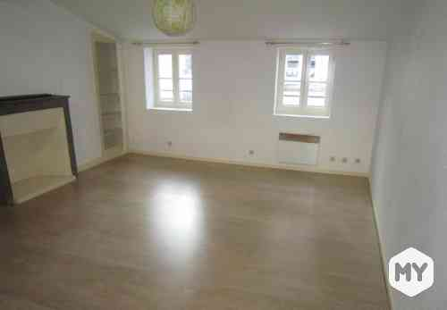 Appartement 2 pièces 30 m2 à louer Clermont-Ferrand 63000 Jaude, 400 €/mois