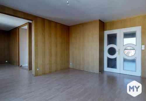 F4 de 100 m2 à vendre à Clermont-Ferrand, proche du Centre Jaude