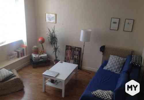 T2 de 40 m2 à louer Clermont-Ferrand, 390 €