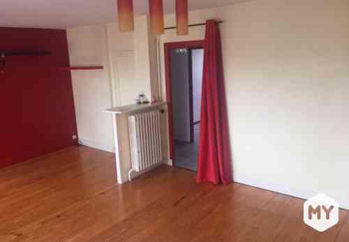 Appartement 3 pièces 69 m2 à vendre Clermont-Ferrand 63000 La Gare, 109 000 €