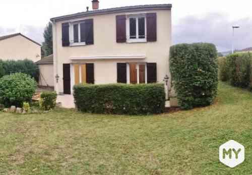 Maison 5 pièces 113 m2 à louer Cournon-d'Auvergne 63800, 860 €/mois