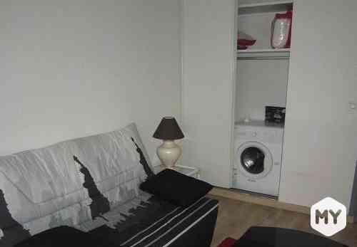 Appartement 1 pièce 20 m2 à louer Clermont-Ferrand 63000, 380 €/mois