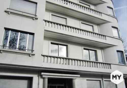 Appartement 5 pièces 172 m2 à louer Clermont-Ferrand 63000 Jaude, 1 920 €/mois