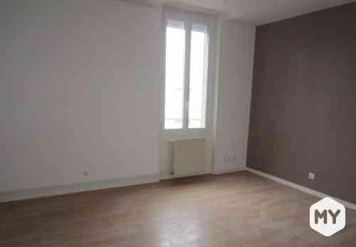 Appartement 2 pièces 48 m2 à louer Chamalières 63400, 560 €/mois