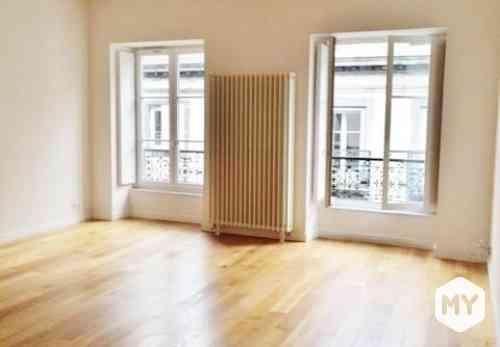 Appartement 2 pièces 61 m2 à louer Clermont-Ferrand 63000 Jaude, 690 €/mois