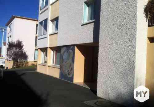 Appartement 3 pièces 66 m2 à vendre Clermont-Ferrand 63000 Vallières, 119 600 €