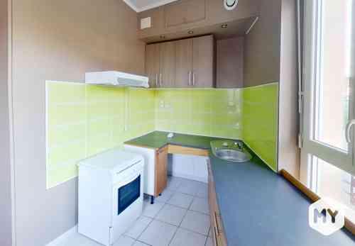 Appartement 2 pièces 42 m2 à louer Clermont-Ferrand 63000 Champfleuri, 460 €/mois
