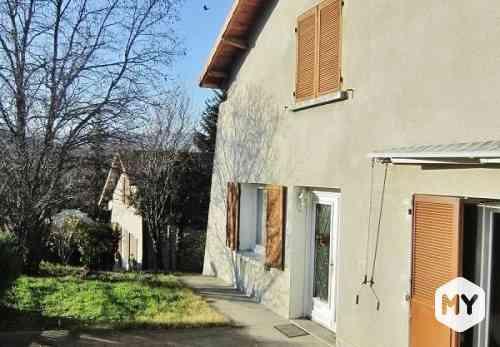 Maison 5 pièces 130 m2 à louer Romagnat 63540, 750 €/mois