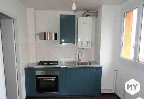 T2 48 m2 à louer Clermont Ferrand, 520 €