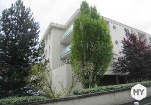 F5 de 130 m2 à louer à Chamalières, 1 250 €