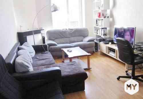 Appartement 4 pièces 79 m2 à vendre Clermont-Ferrand 63000 Jaude, 184 000 €