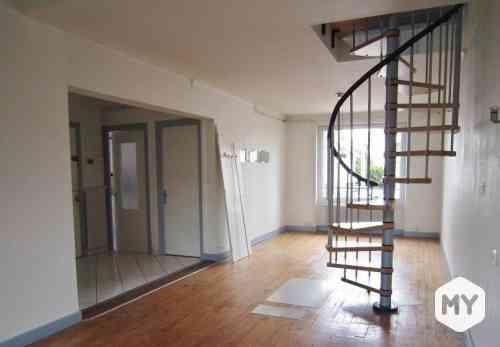 Appartement 4 pièces 70 m2 à louer Beaumont 63110, 700 €/mois