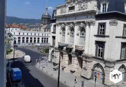 Appartement 3 pièces 72 m2 à louer Clermont-Ferrand 63000 Jaude, 790 €/mois