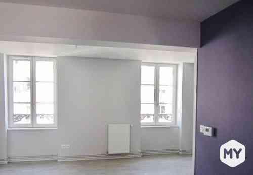 Appartement 3 pièces 73 m2 à louer Clermont-Ferrand 63000 Jaude, 790 €/mois