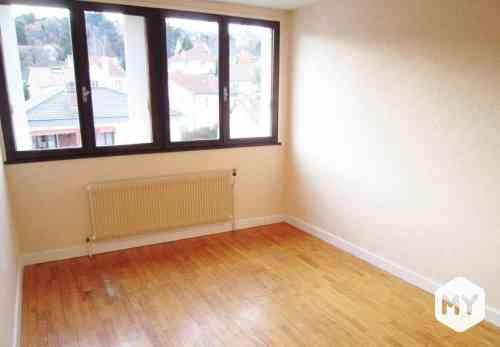 Appartement 2 pièces 52 m2 à louer Chamalières 63400, 500 €/mois