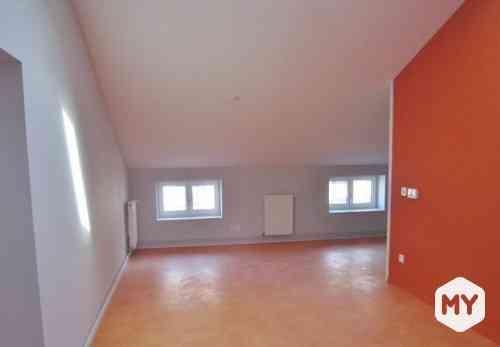 Appartement 3 pièces 66 m2 à louer Clermont-Ferrand 63000 Jaude, 730 €/mois