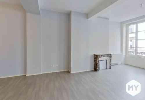 Appartement 2 pièces 72 m2 à louer Clermont-Ferrand 63000 Jaude, 780 €/mois