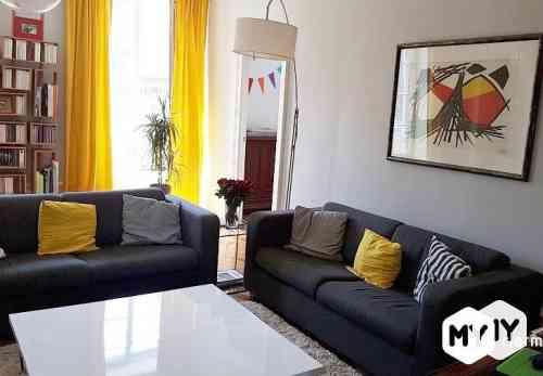 Appartement 5 pièces 162 m² à vendre Clermont Ferrand 63000 Gaillard, 372 000 €