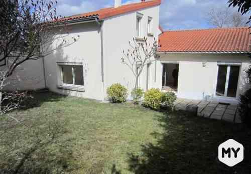 Maison 5 pièces 160 m2 à louer Chamalières 63400, 1 600 €/mois